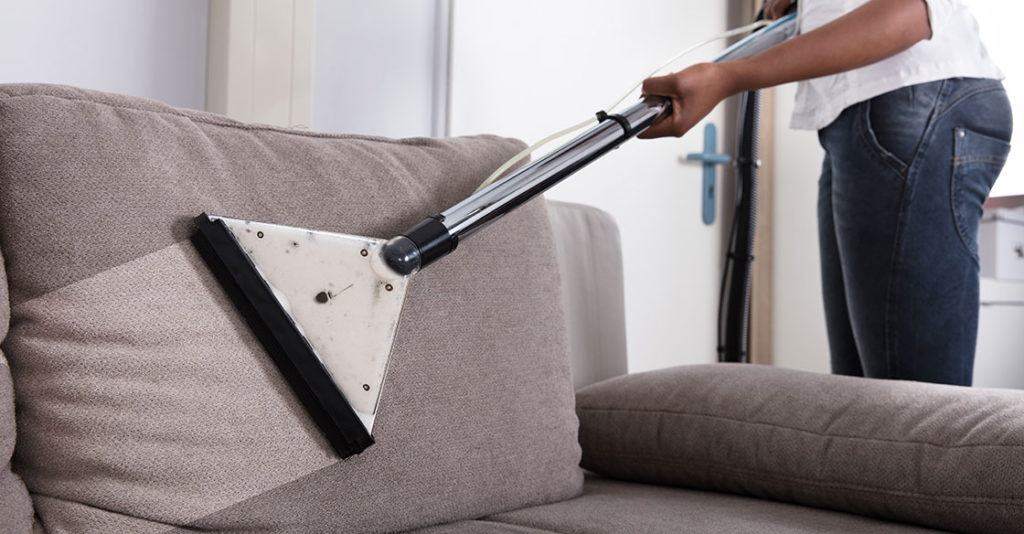 Sofa Cleaning Services Near Me